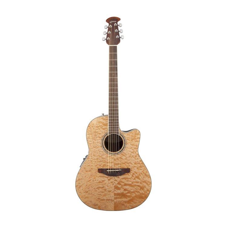 Електроакустична гітара Ovation Celebrity CS24P-4Q
