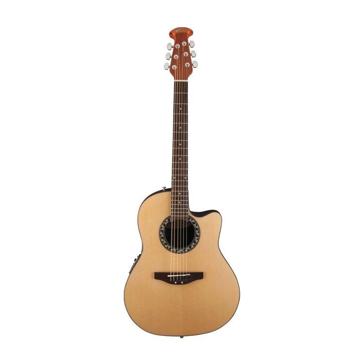 Електроакустична гітара Ovation Applause Balladeer AB24-4