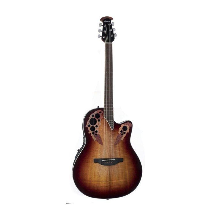 Електроакустична гітара Ovation CE48P-KOAB Celebrity Elite Plus