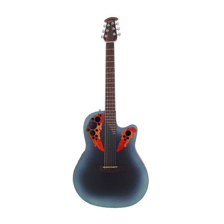 Електроакустична гітара Ovation CE44-RBB Celebrity Elite