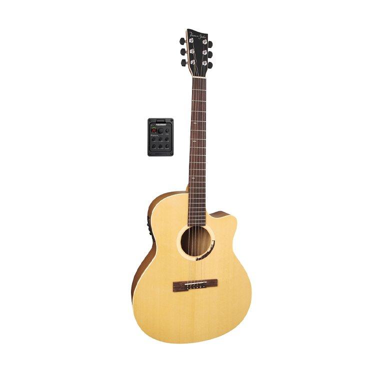 Електроакустична гітара VGS GB-22 CE Grand Bayou