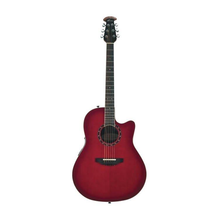 Електроакустична гітара Ovation Standard Balladeer 2771AX-CCB