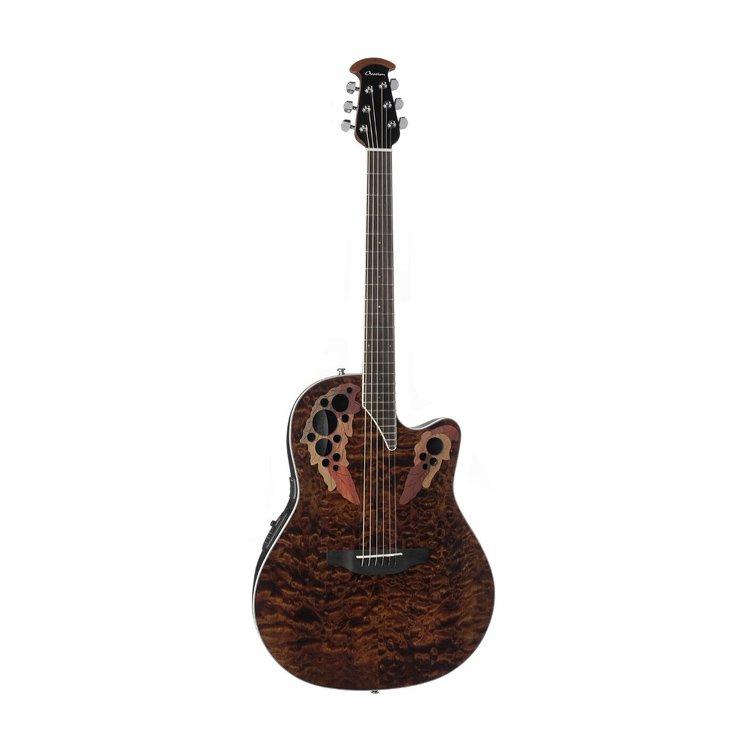 Електроакустична гітара Ovation CE48P-TGE Celebrity Elite Plus