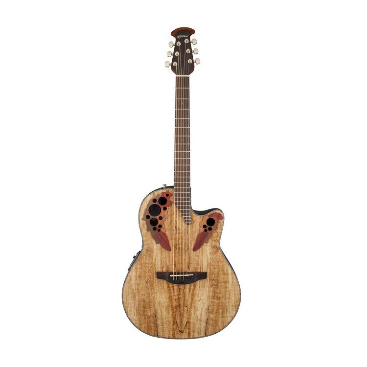 Електроакустична гітара Ovation CE44P-FKOA Celebrity Elite