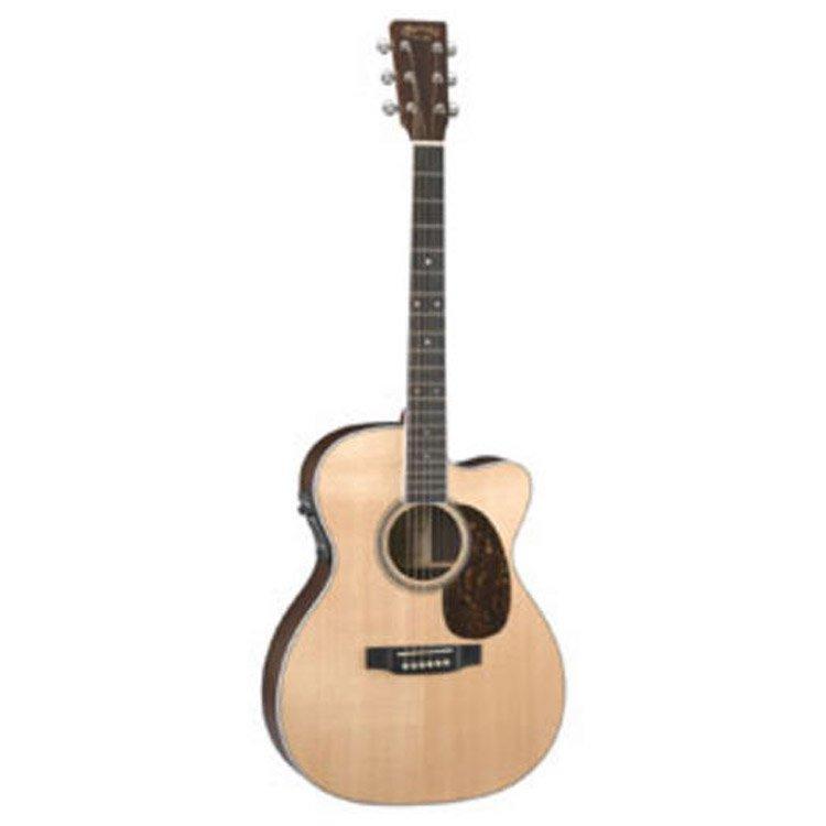 Акустична гітара Martin 000C-16RGTE AURA