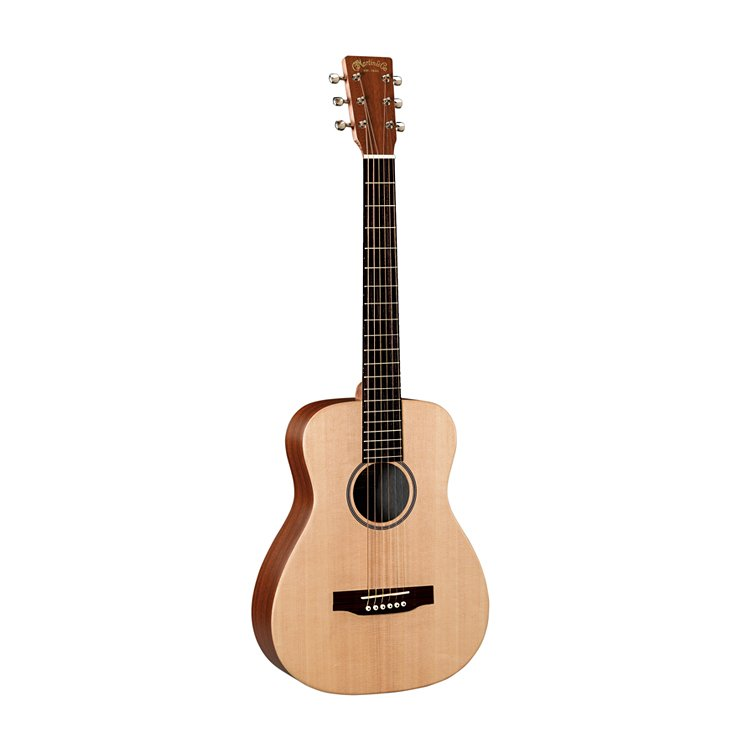 Електроакустична гітара Martin LX1