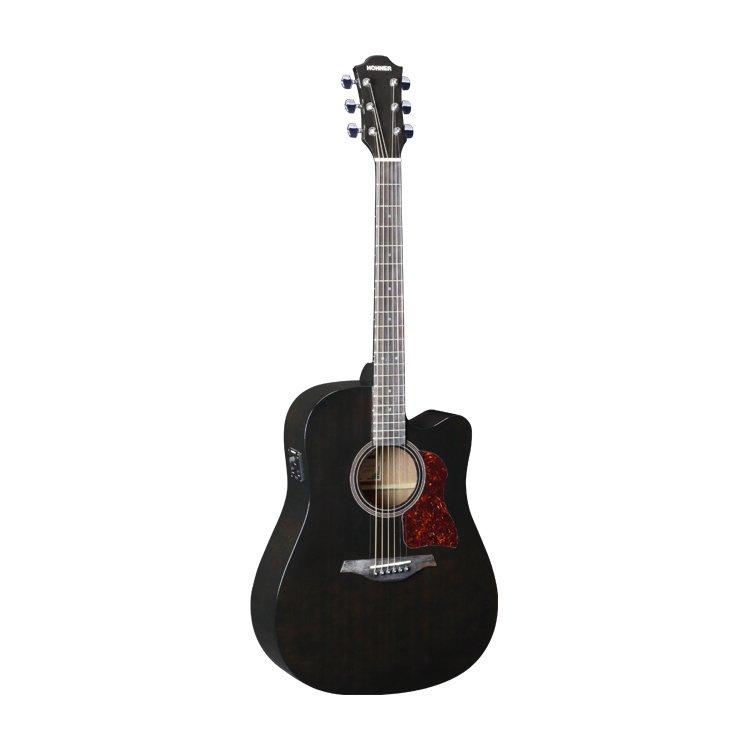 Акустична гітара Hohner CD-65CE-TBK