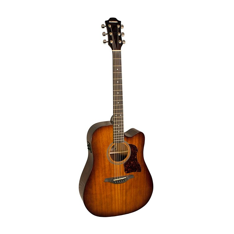 Акустична гітара Hohner CD-65CE-SB