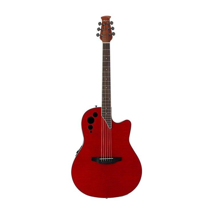 Електроакустична гітара Applause AE44IIP-CHF