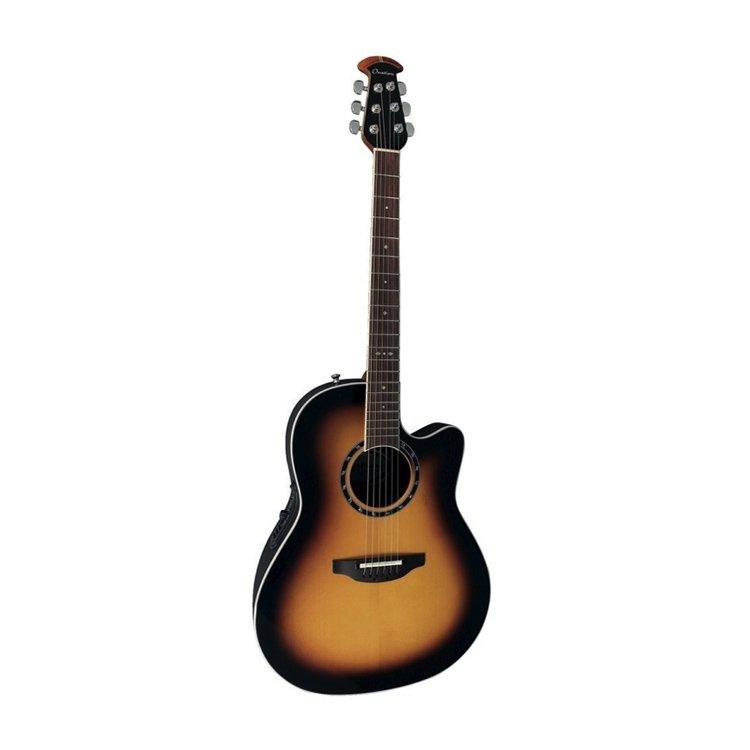 Електроакустична гітара Ovation Standard Balladeer 2771AX-1