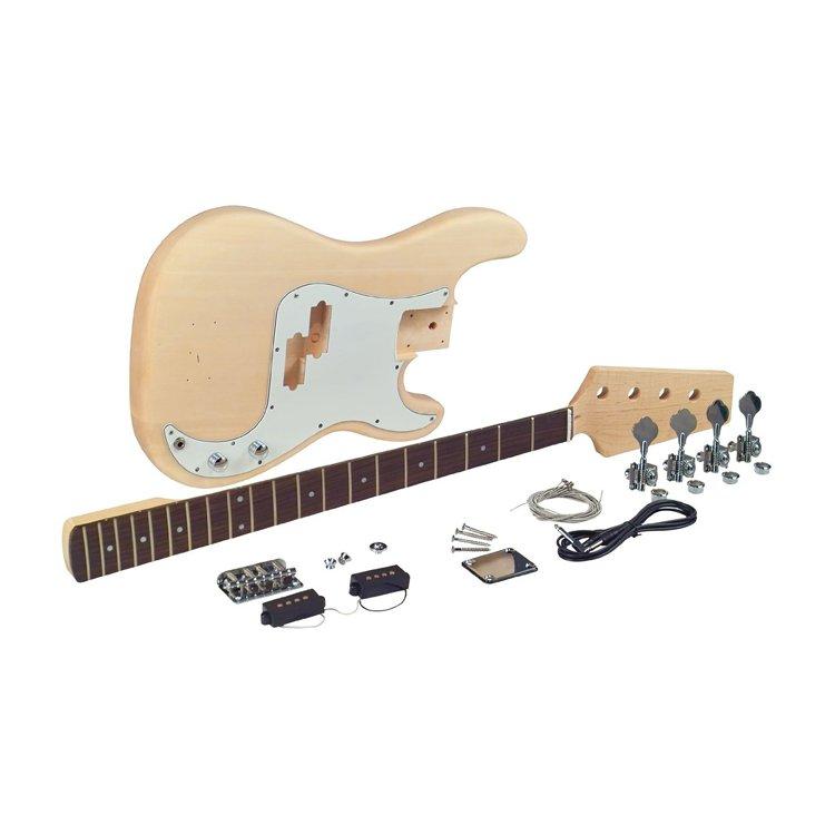 Бас-гітарний набір  SAGA PB-10