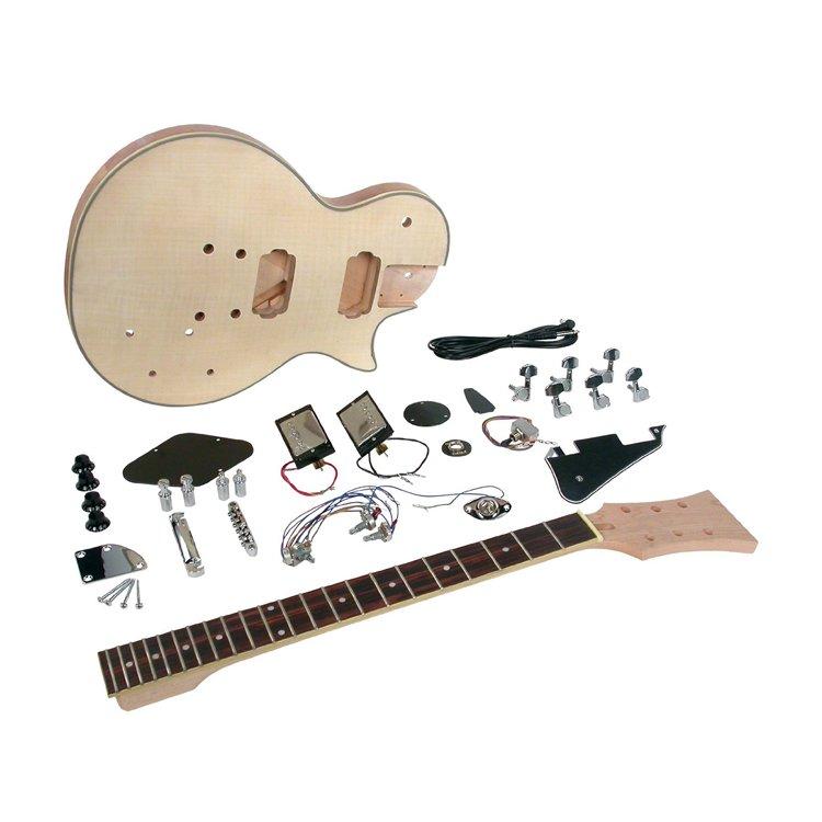 Гітарний набір  SAGA LC-10