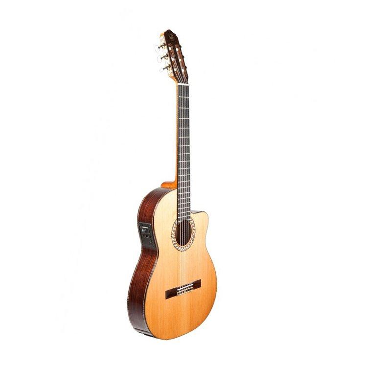 Класична гітара Prudencio Saez 056