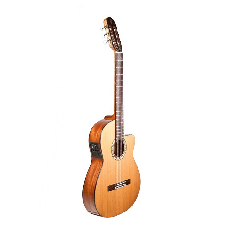 Класична гітара Prudencio Saez 050E