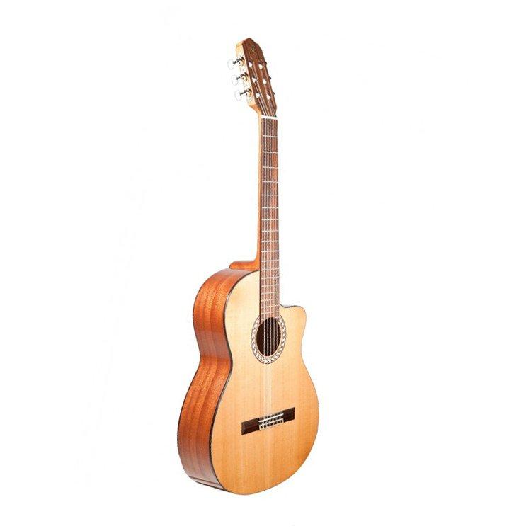 Класична гітара Prudencio Saez 050