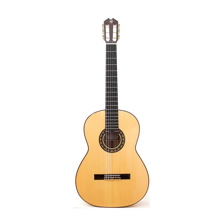 Класична гітара Prudencio Saez 022