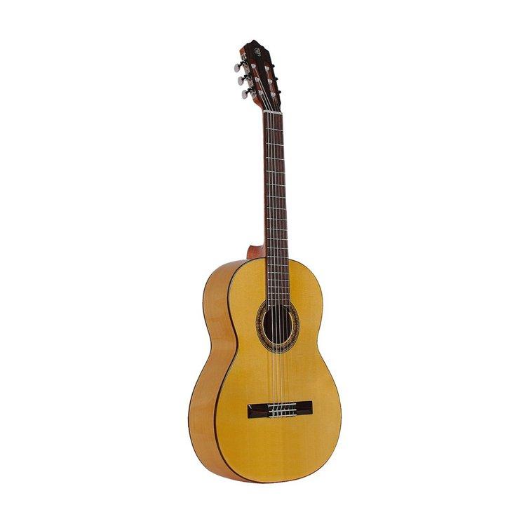 Класична гітара Prudencio Saez 015