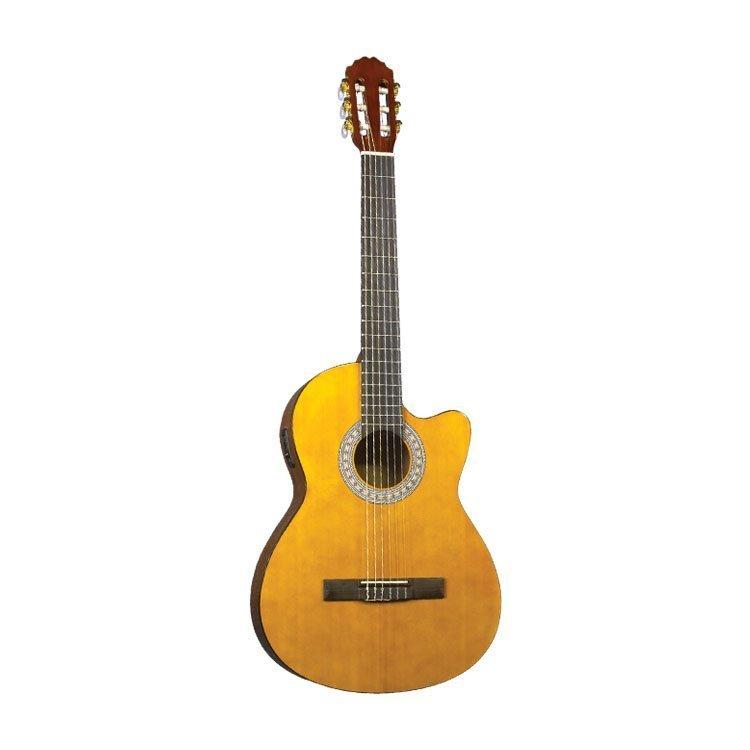 Класична гітара Catala CC-14CE