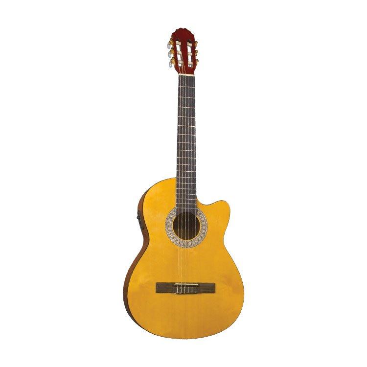 Класична гітара Catala CC-1 CE