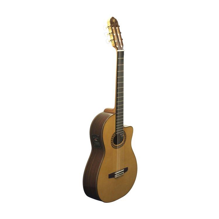 Класична гітара Prudencio Saez 080