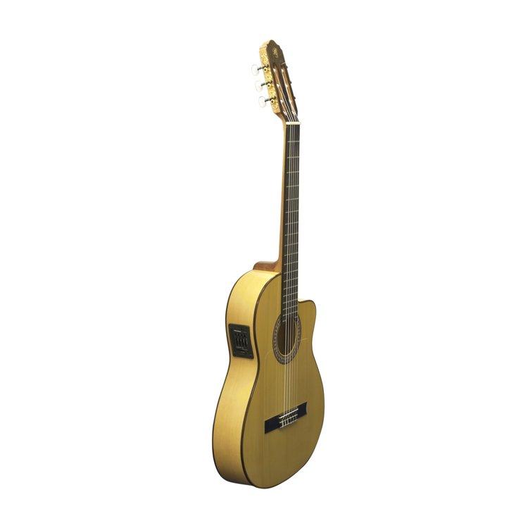 Класична гітара Prudencio Saez 057