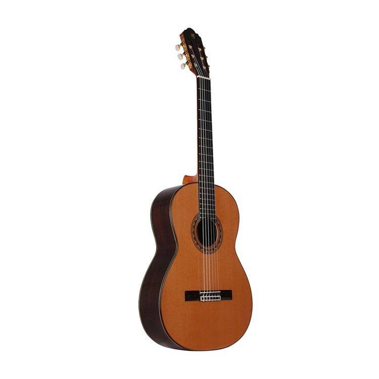 Класична гітара Prudencio Saez 028