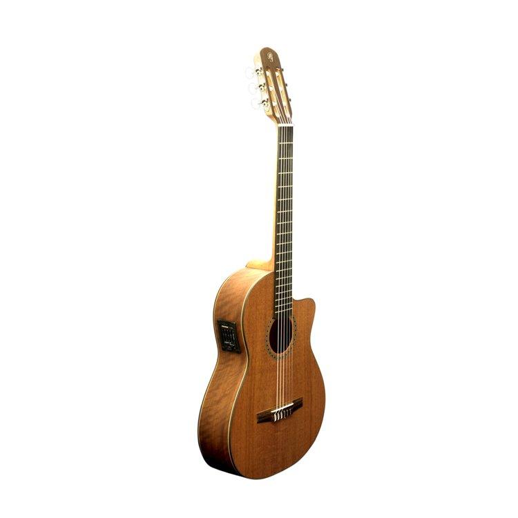 Класична гітара Prudencio Saez 160