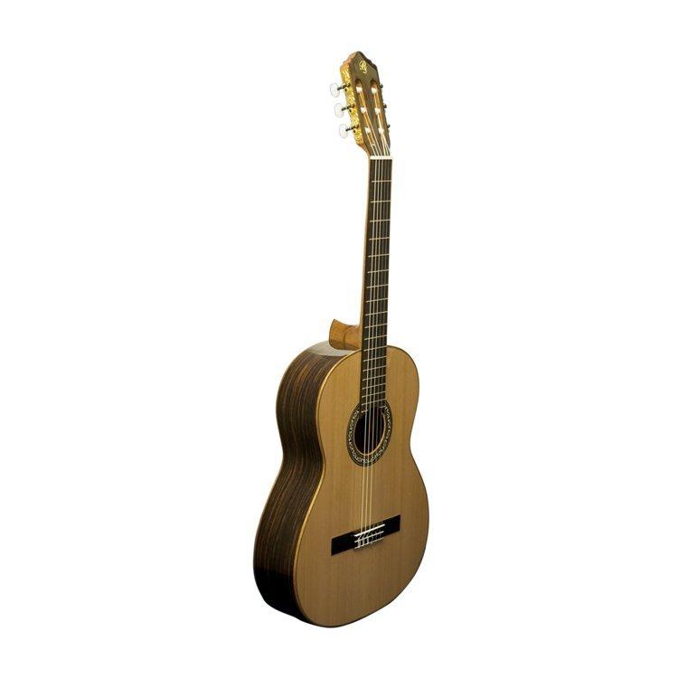 Класична гітара Prudencio Saez 012