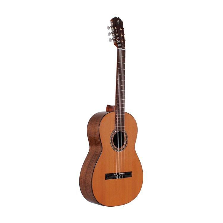 Класична гітара Prudencio Saez 008