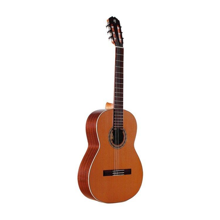Класична гітара Prudencio Saez 006