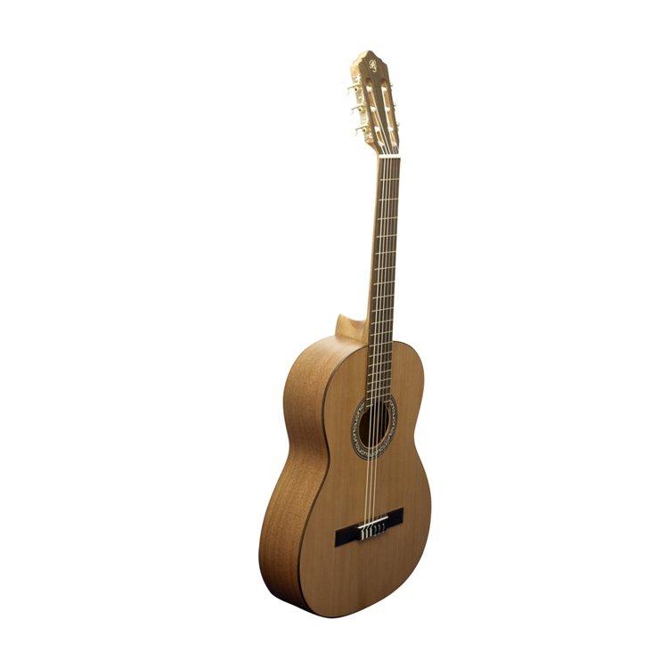 Класична гітара Prudencio Saez 002A