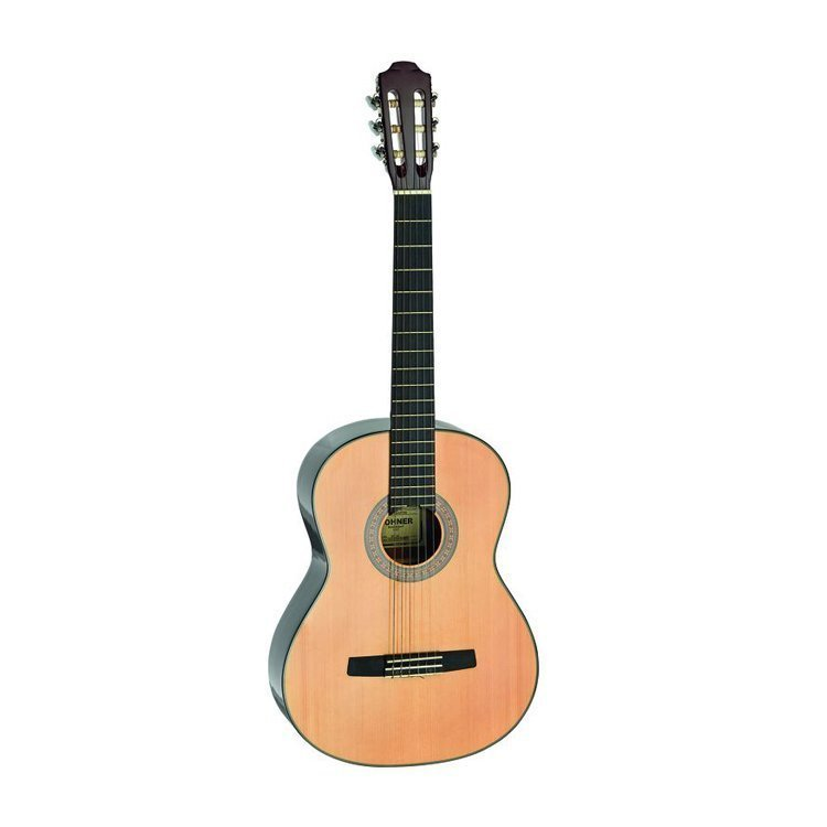 Класична гітара Hohner HC 20