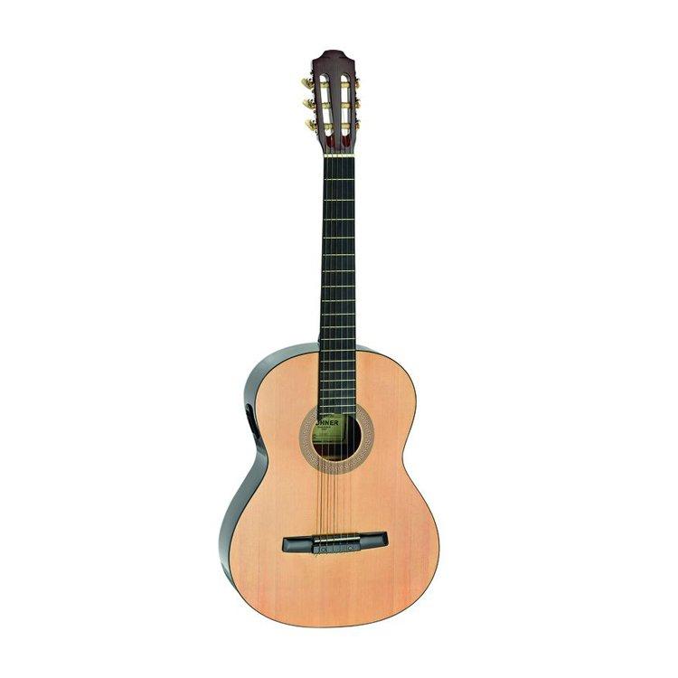Класична гітара HOHNER HC 06E