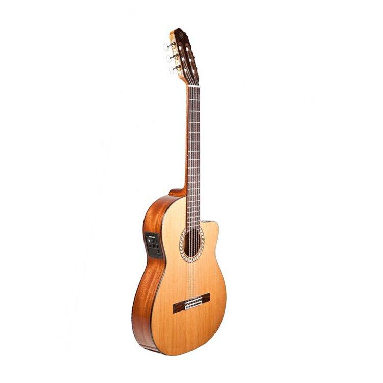 Класична гітара Prudencio Saez 052