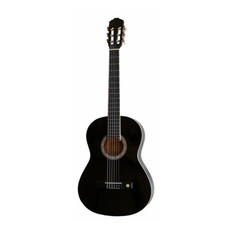 Класична гітара Cataluna 4/4 Black D500056