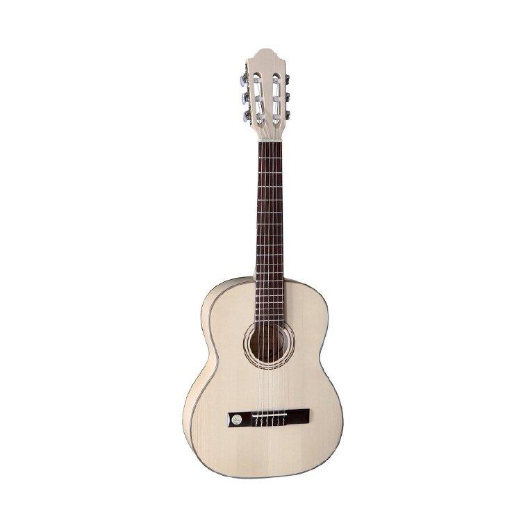 Класична гітара Pro Natura Silver 1/2