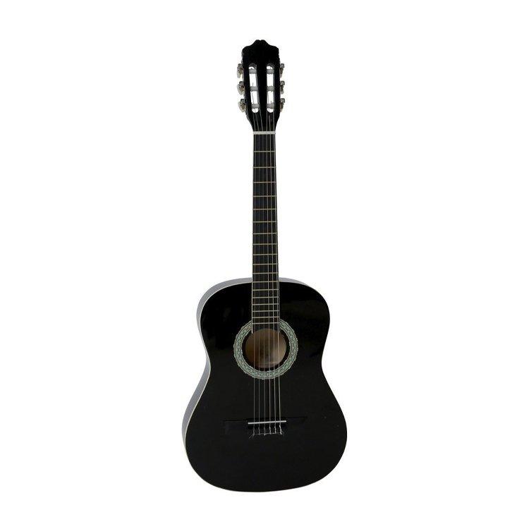 Класична гітара Cataluna 3/4 Black D500046