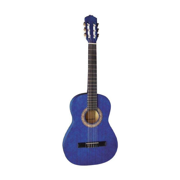 Класична гітара Almeria-Pure 4/4 PS500.055
