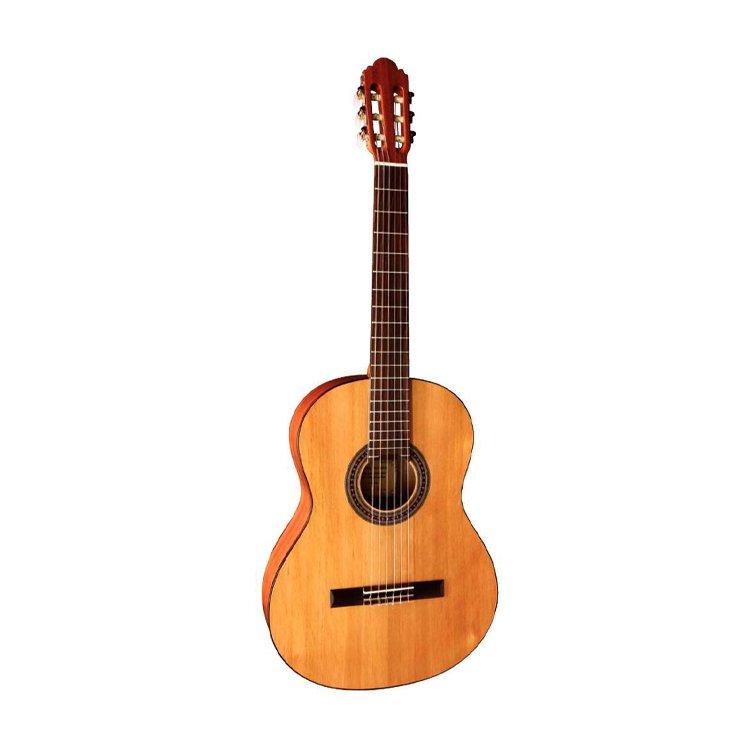 Класична гітара Miguel J. Almeria 1-CM Select