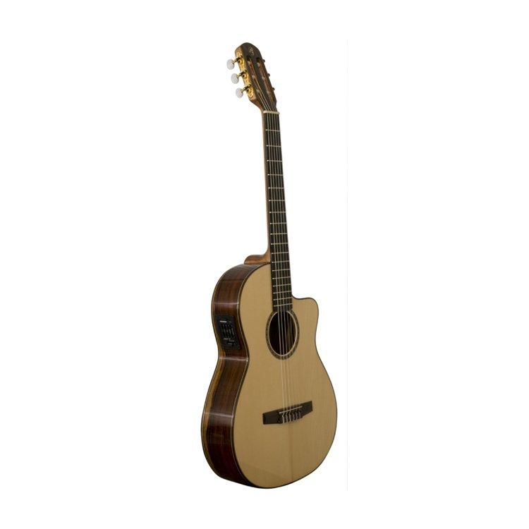Класична гітара Prudencio Saez 169