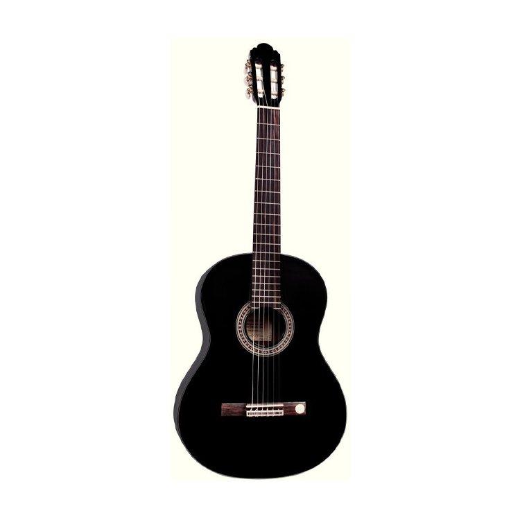 Класична гітара Miguel J. Almeria Negra Select