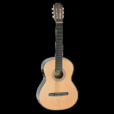 Класична гітара HOHNER HC 06EQ