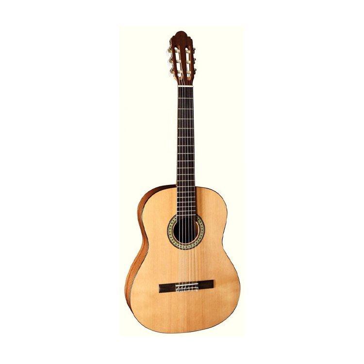 Класична гітара Miguel J. Almeria 10-C Premium 7/8