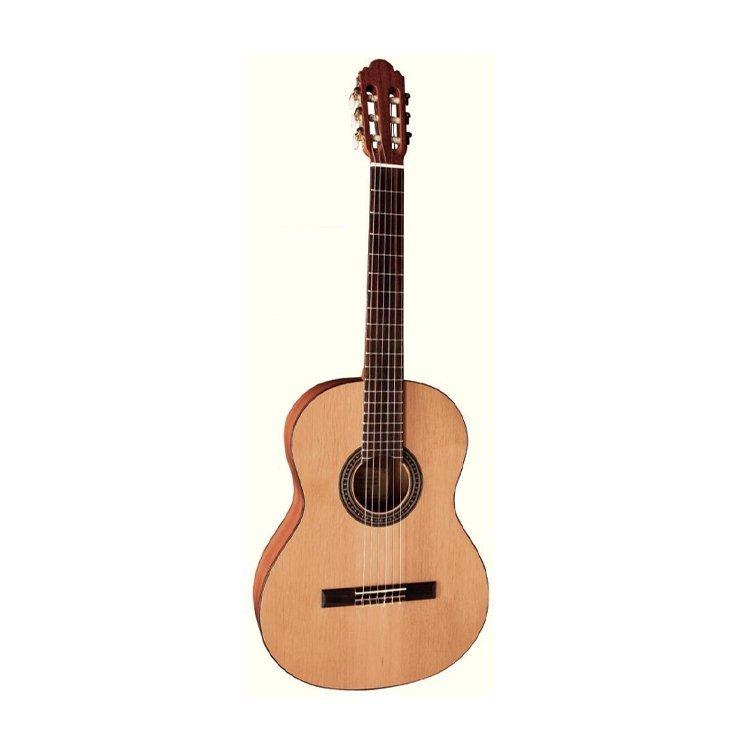 Класична гітара Miguel J. Almeria 2-CSM Deluxe