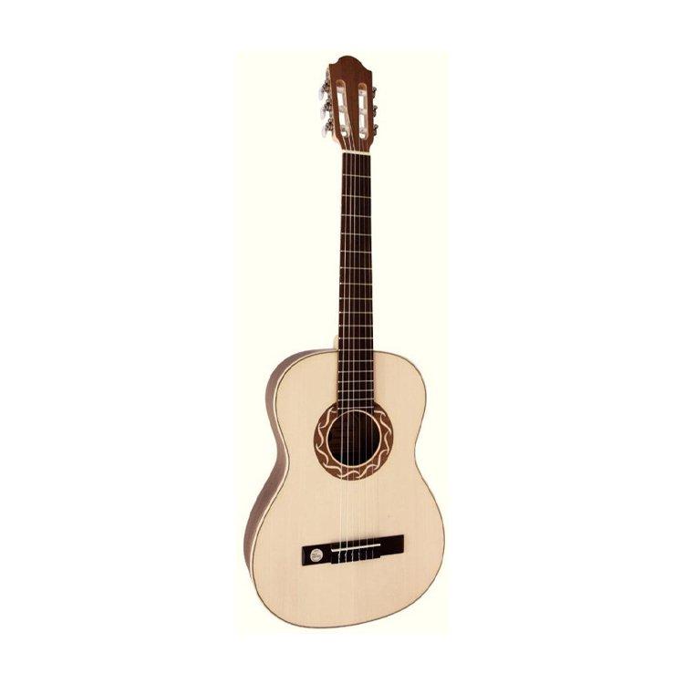 Класична гітара Pro Natura Silver 500.220