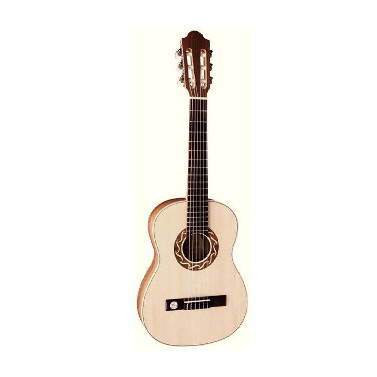 Класична гітара Pro Natura Silver 500.204