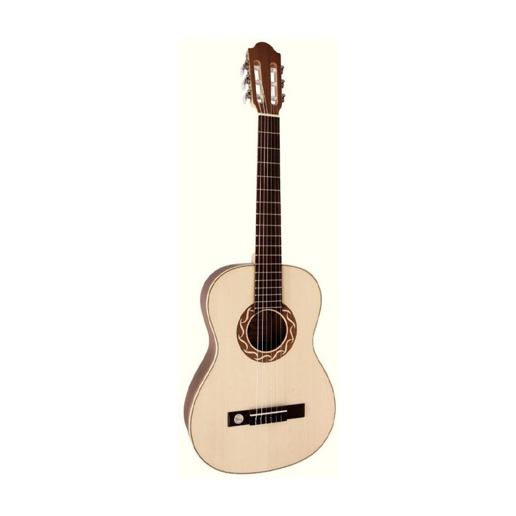 Класична гітара Pro Natura Silver 500.214