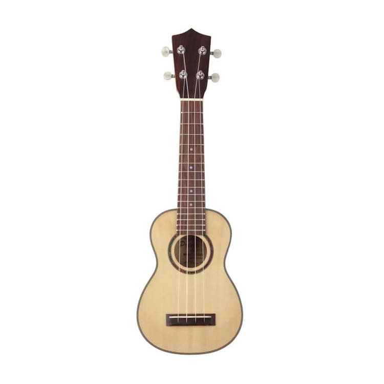 Укулеле сопрано Prima M332S (Solid Spruce / Rosewood)