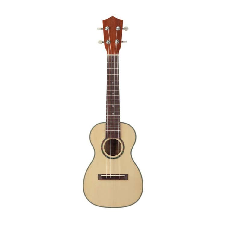 Укулеле концерт Prima M340C (Solid Spruce / African Rosewood)