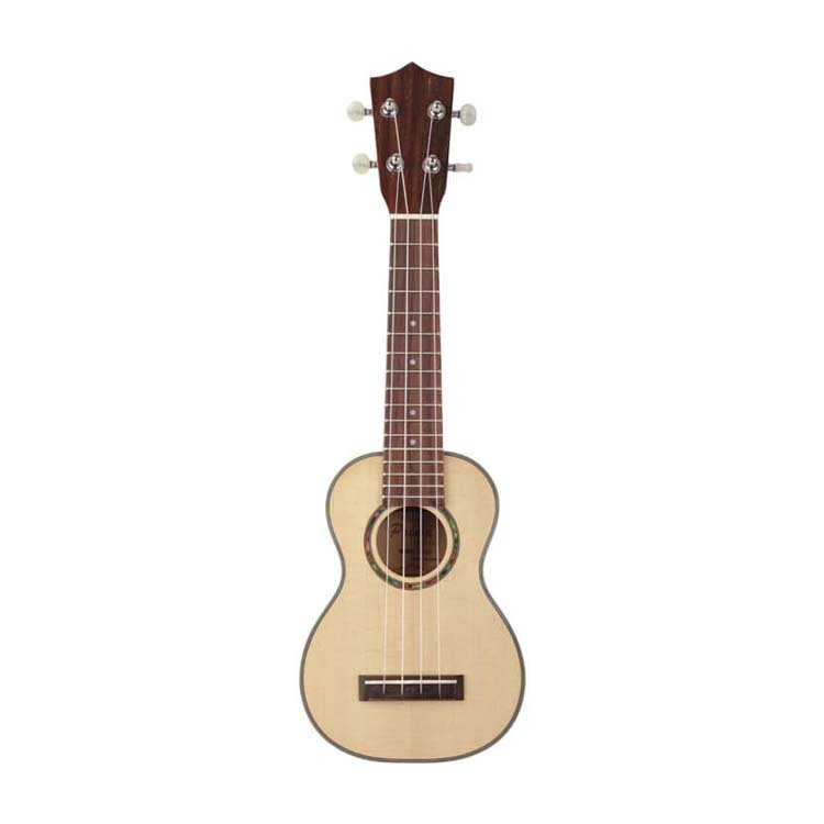 Укулеле сопрано Prima M340S (Solid Spruce / African Rosewood)